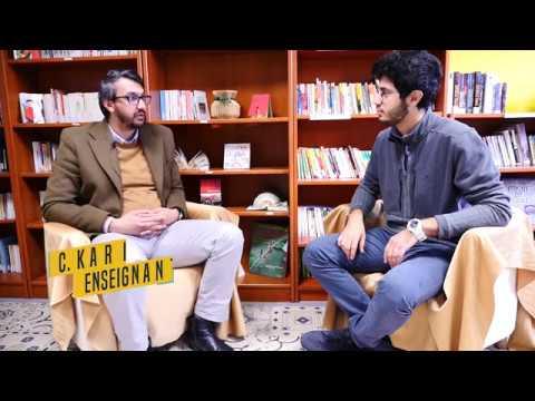 Interview pro : prof d'Histoire #1